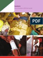 Salud y Primeros Auxilios Comunitarios