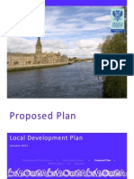 Perth & Kinross Proposed Local Development Plan, January 2012