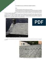 Breve Nota Informativa Sulle Coperture Di Cemento Per Sito Arpa 3686
