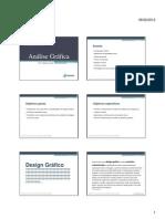 Microsoft PowerPoint - Apresentação_Análise_gráfica 1_conceito_comunicação [Modo de Compatibilidade]