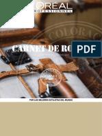 Book Carnet de Route