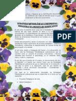PUBLICIDAD LIBRO Estrategias Metodológicas Ludiexpresivas