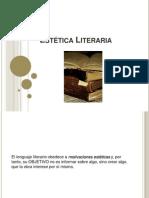 Estética Literaria