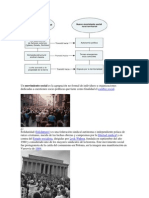 Un movimiento social es la agrupación no formal de individuos u organizaciones dedicadas a cuestiones socio