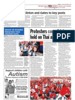 TheSun 2008-12-02 Page06 Protesters Consolidate Hold on Thai Airport