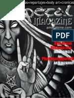 Demo AmetalEzine