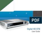 Samsung 3050HD UserGuide