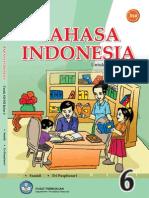 SD Kelas 6 - Bahasa Indonesia