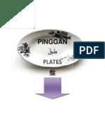 PINGGAN