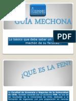 Final Guia Mechona