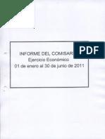 Fonden Accounts June2011