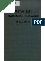 Sewing Handicraft