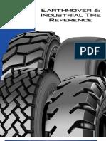 Michelin Tire Ref