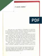 A Morte Criativa - Henry Miller