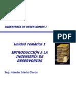 Reservorios Capitulo 1 B Al