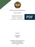 RPP IPA Kelas V
