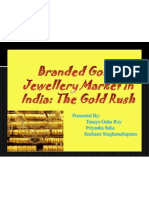 36448131 Branded Gold Jewellery Ppt