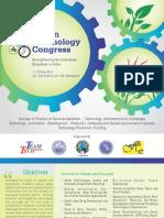 Final Brochure ITC 2012
