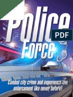 Police Force Manual UK