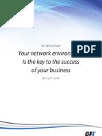 Network Environments