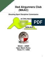 MAAC_ARBR_ OpenRules_v1_1_2008