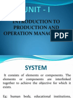 production management lecture notes - Responsibilities Of A Production Manager