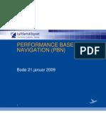 Performance Based Nav 6390a