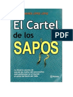 Andres Lopez Lopez-El Cartel de Los Sapos