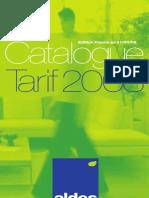 Aldes p001 020 Presentation 2008