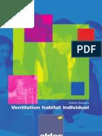 Livre Ventilation Habitat Individuel 2008 FR