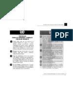 UN Blue Helmets Codes of Conduct