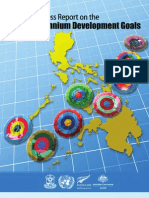 MDG National Report 2010-1-29