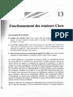 17.Chapitre 13, Fonctionnement des routeurs Cisco
