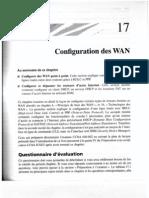 22.Chapitre 17 ( COnfiguration des WAN )