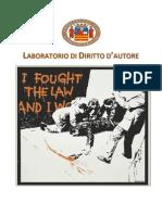 Lab Oratorio Diritto d'Autore Def.