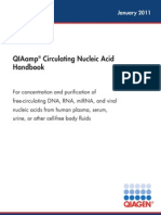 QIAamp Circulating Nucleic Acid Handbook