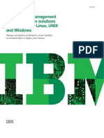 IBM.db2.Performance Management and Optimization Solutions for IBM DB2 --IMB14129USEN