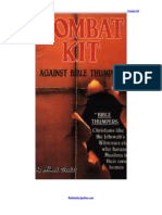 Combat Kit by Ahmed Deedat