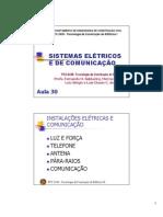 sistemas eletricos