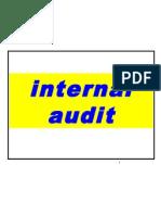 Internal Audit2
