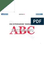 4 - Tecnologie_text Mining