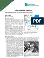 Belo Monte Fact Sheet