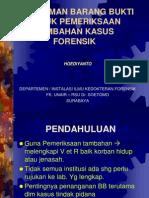 III-Forensik_barang Bukti_21 Desember 2011