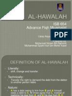 AL-HAWALAH