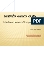Aula2 Interfaces