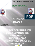 Expo Sic Ion Finalnde Consejo Tecnico