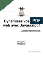 Programmez Javascript