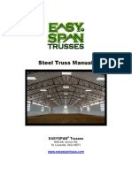 EASYSPAN Truss Manual Final