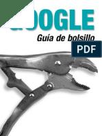 Guia Bolsillo Google Promo
