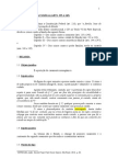 Apostila 2 - Direito Penal - Crimes Contra a Familia